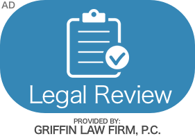 Legal Review Advertisement